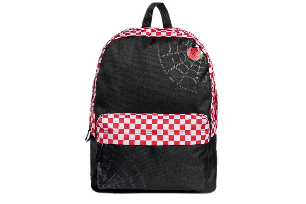 Backpack Vans X Marvel Spiderman QXSBRR Brutalzapas