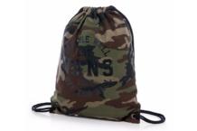 Bolso Vans Benched Novelty Bag 1CYCMA Brutalzapas