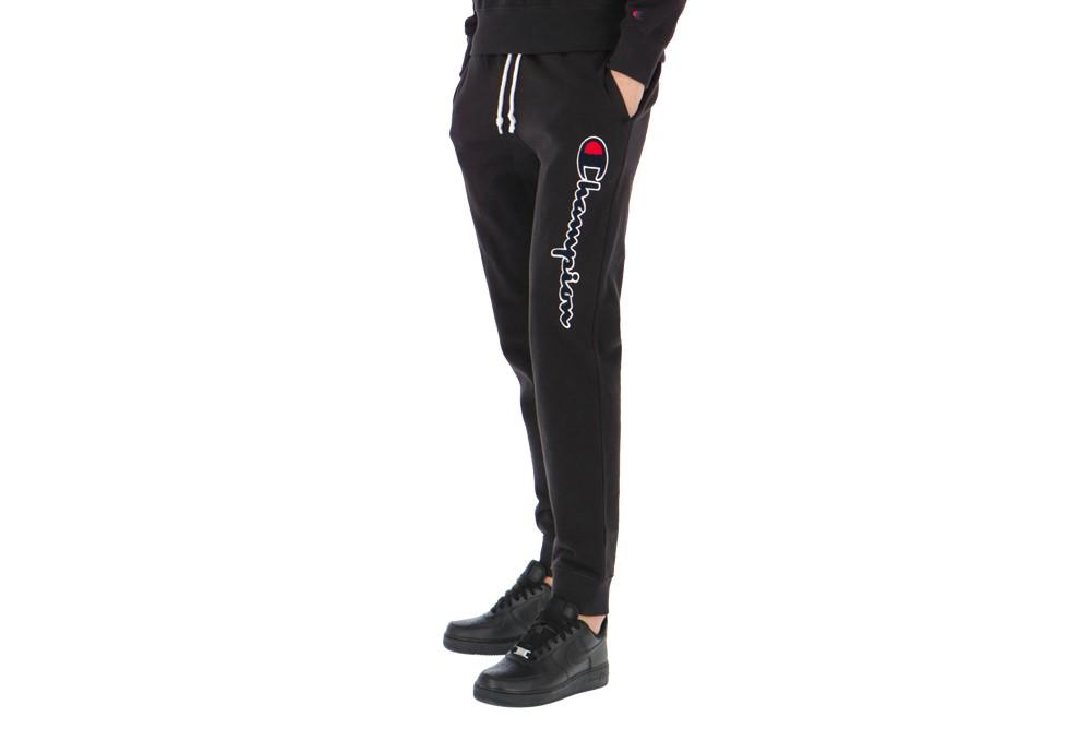 Pants Champion rif cuff pants 212943 nbk Brutalzapas