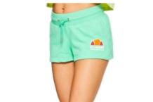 Pantalon Corto Ellesse Italia mobo short sgb06863 green Brutalzapas