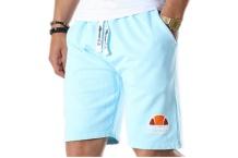 Pantalon Corto Ellesse Italia shb06833 neon blue Brutalzapas