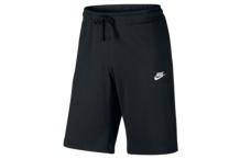 Shorts Nike M NSW Short JSY Club 804419 010 Brutalzapas