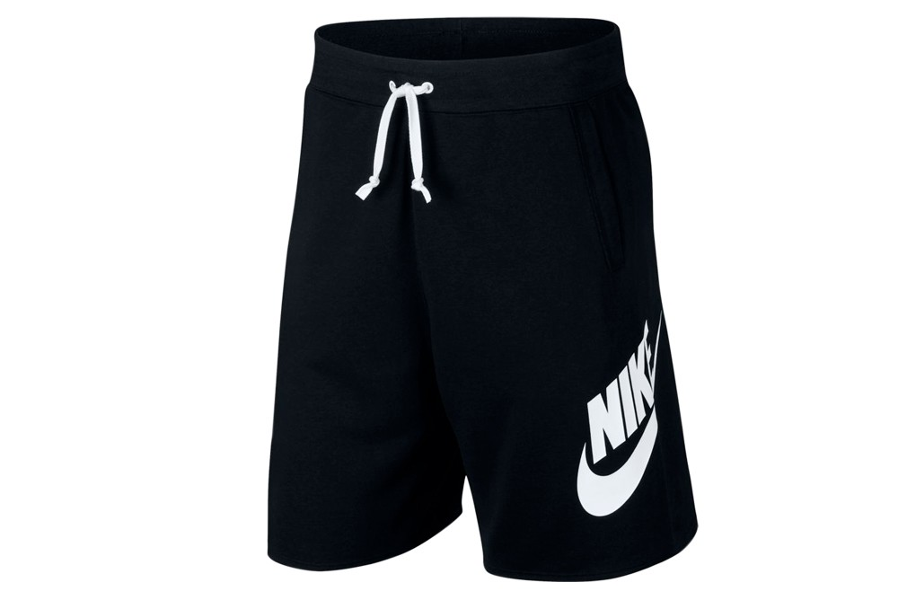 17a65335e0f5c Shorts Nike m nsw he short ft alumni ar2375 010 - Nike | Brutalzapas