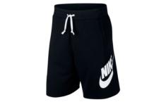 Shorts Nike m nsw he short ft alumni ar2375 010 Brutalzapas