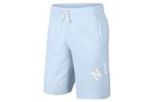 Shorts Nike m nsw ce short ft wash ar2931 442 Brutalzapas