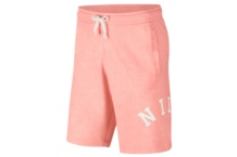 Shorts Nike m nsw ce short ft wash ar2931 697 Brutalzapas