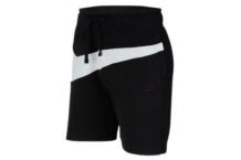 Shorts Nike m nsw hbr short ft stmt ar3161 010 Brutalzapas