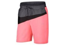 Shorts Nike m nsw hbr short ft stmt ar3161 668 Brutalzapas