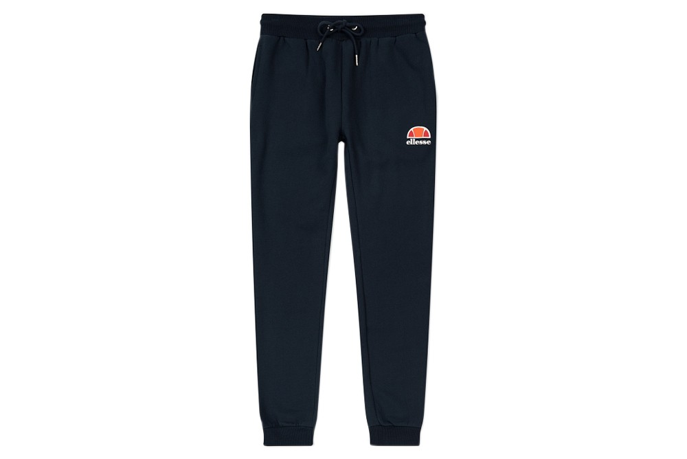 Pants Ellesse Italia Ovest Dress Blue SHS01763 Brutalzapas