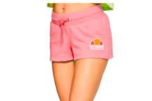 Shorts Ellesse Italia mobo sgb06863 pink Brutalzapas
