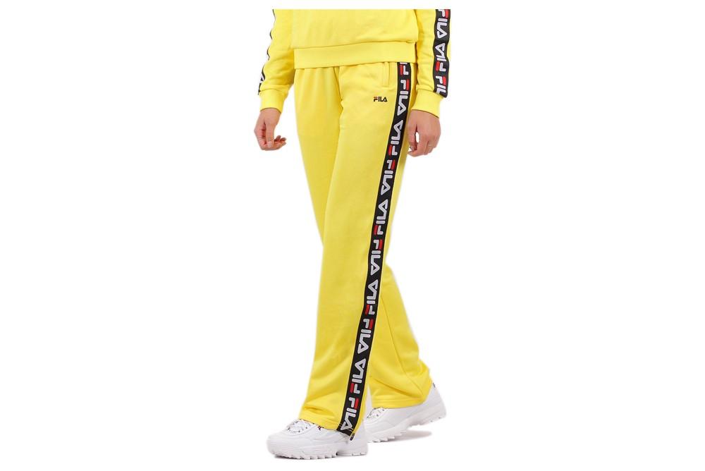 Pants Fila Women Thora Track Pant 682324 Brutalzapas