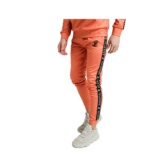 Hose Illusive taped joggers ilk 0283 orange Brutalzapas