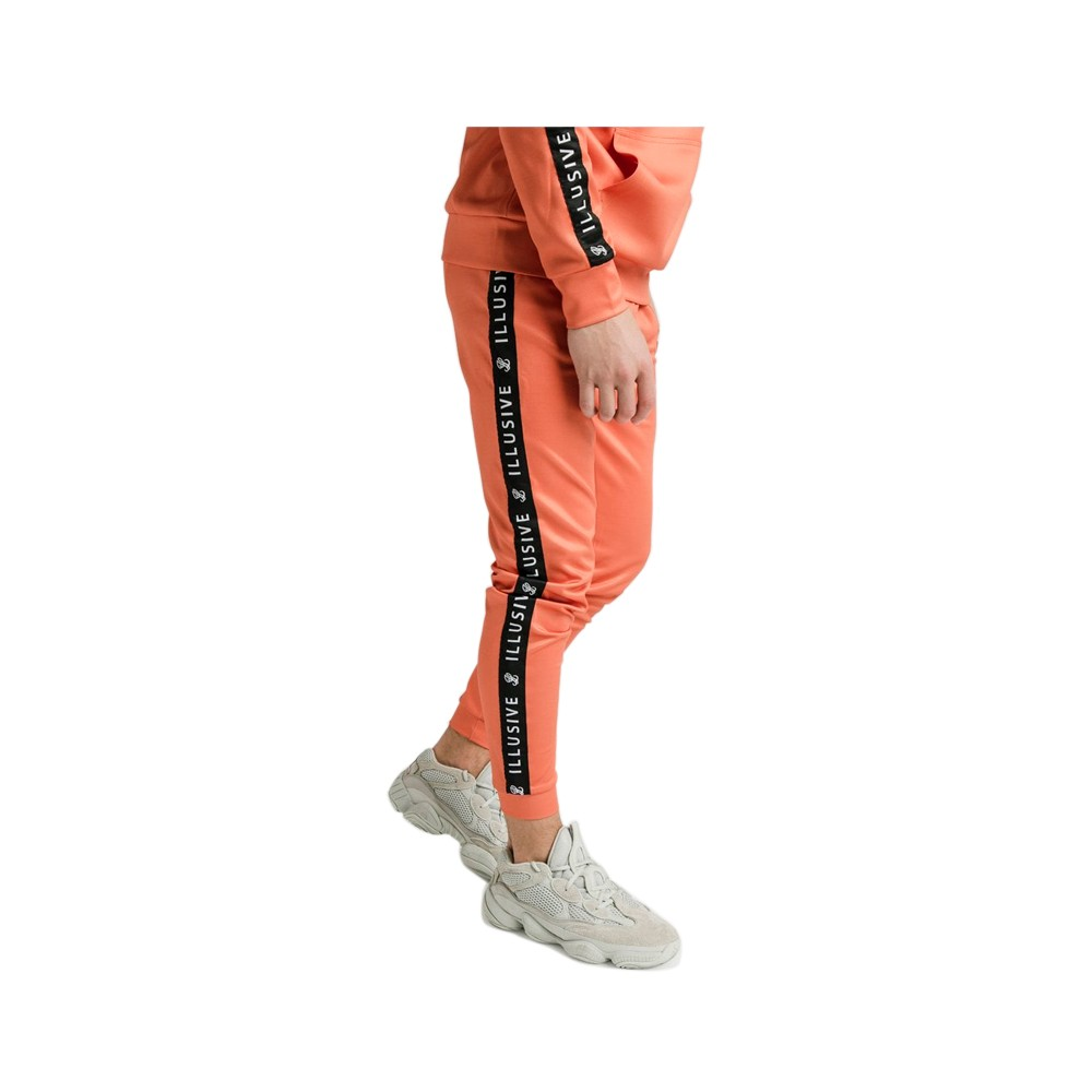 ILLUSIVE TAPED JOGGERS
