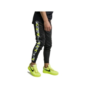 ILLUSIVE CUFFED JOGGERS