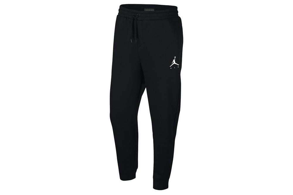 Pants Nike Jordan Jumpman Fleece Pant 940172 010 Brutalzapas