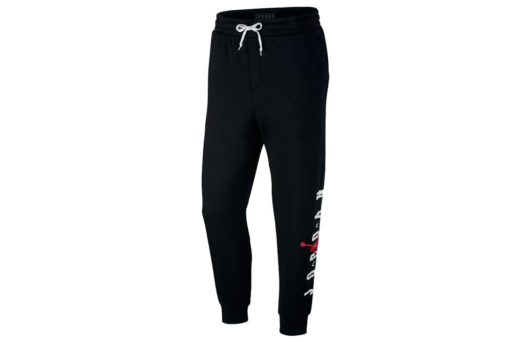 2df50290d Pants Nike Jumpman Air Gfx Fleece Pant AA1454 010 - Nike | Brutalzapas
