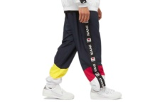 Pants Karl Kani retro block trackpants 6003987 Brutalzapas