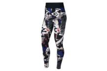 Pants Nike W Nsw Lggng Newsprint AH8211 008 Brutalzapas