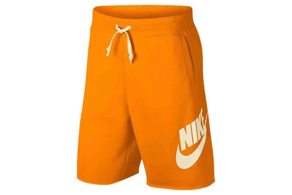 5ecff98cfa52e Shorts Nike m nsw he short ft alumni ar2375 833 - Nike | Brutalzapas