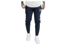 Pants SikSilk taped fit joggers ss 13722 Brutalzapas
