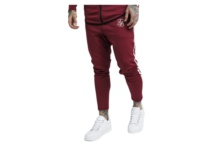 Pants SikSilk tech athlete track pants ss 13814 Brutalzapas