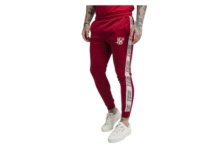 Pants SikSilk cuffed runner ss 14257 Brutalzapas