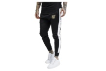 Pants SikSilk taped joggers ss 14267 Brutalzapas