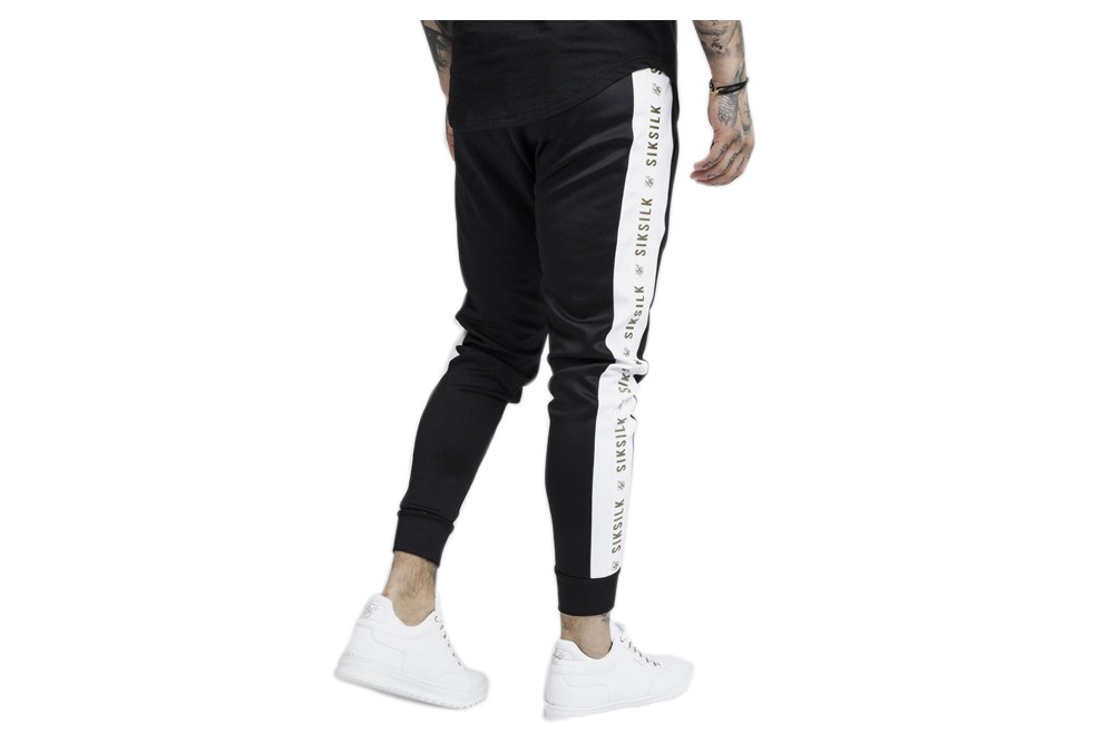 SIKSILK TAPED JOGGERS