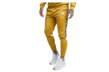 Pants SikSilk crop poly tape ss 14338 Brutalzapas