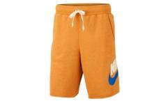 Shorts Nike m nsw he short ft alumni ar2375 727 Brutalzapas