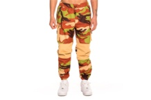 Pants GRIMEY fala camo track pants grts159 Brutalzapas