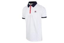 Camisa Fila bb1 684386 white Brutalzapas