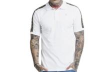 Polo Shirt SikSilk pique ss 14340 Brutalzapas