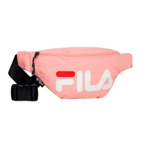 Rinonera Fila waist bag 685003 quartz pink Brutalzapas