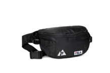 Belt Pouch Fila Waist Bag Black 685041 Brutalzapas