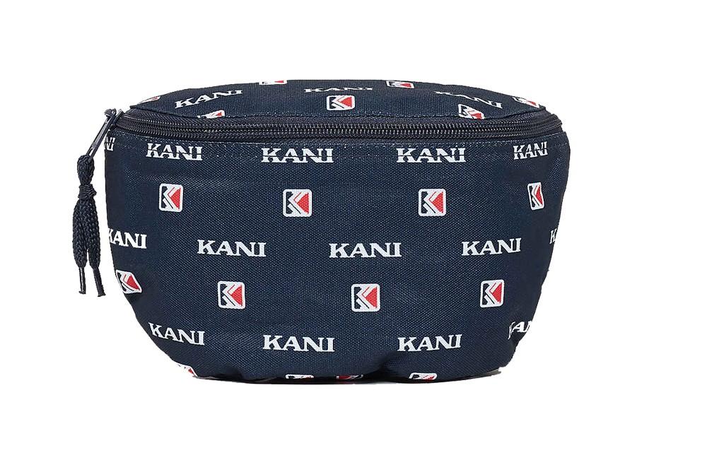 fanny Pack Karl Kani 4004353 Brutalzapas