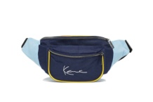 Janny Pack Karl Kani 4004511 navy yellow Brutalzapas