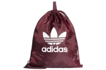 Bolso Adidas gymsack trefoil dv2390 Brutalzapas
