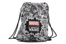 Bag Vans X Marvel RCLBLK Brutalzapas