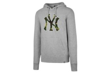 Sweat-Shirt 47 Brand New York Yankees Hoddy 408288 Brutalzapas