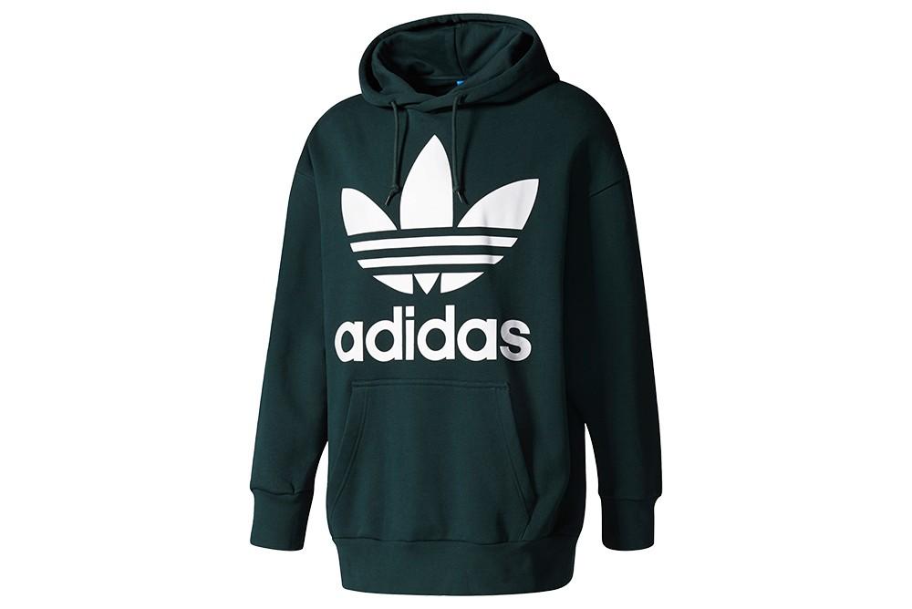 Sudadera Adidas Acd F Hoody BQ1871 Brutalzapas