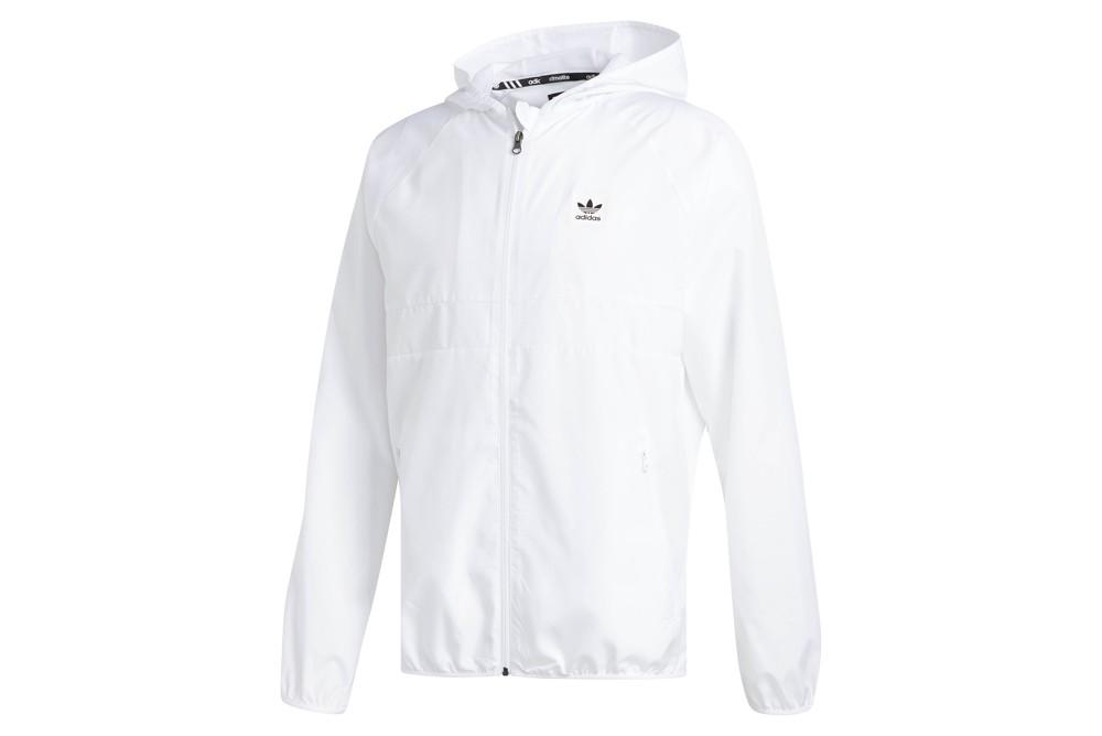 Chaqueta Adidas BB Wind Jacket CF5787 Brutalzapas