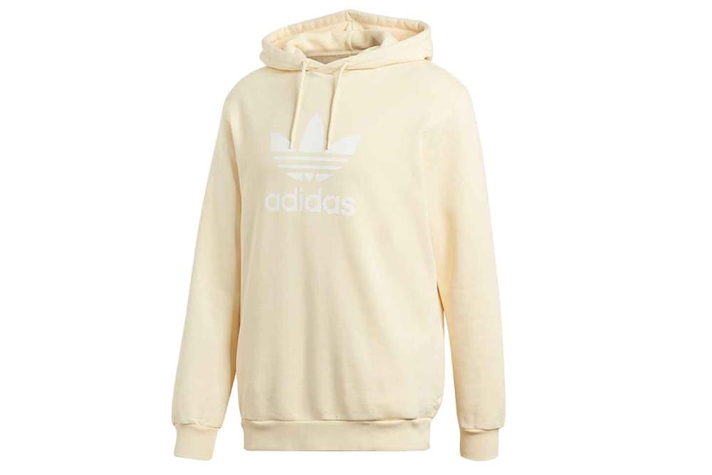 Sweatshirts Adidas trefoil hoody cw1243 Brutalzapas