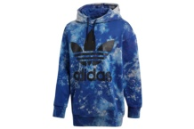 Sweatshirts Adidas Tie Dye Hoodie CW1337 Brutalzapas