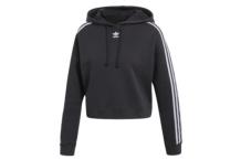 Sweatshirt Adidas cropped hoodie CY4766 Brutalzapas