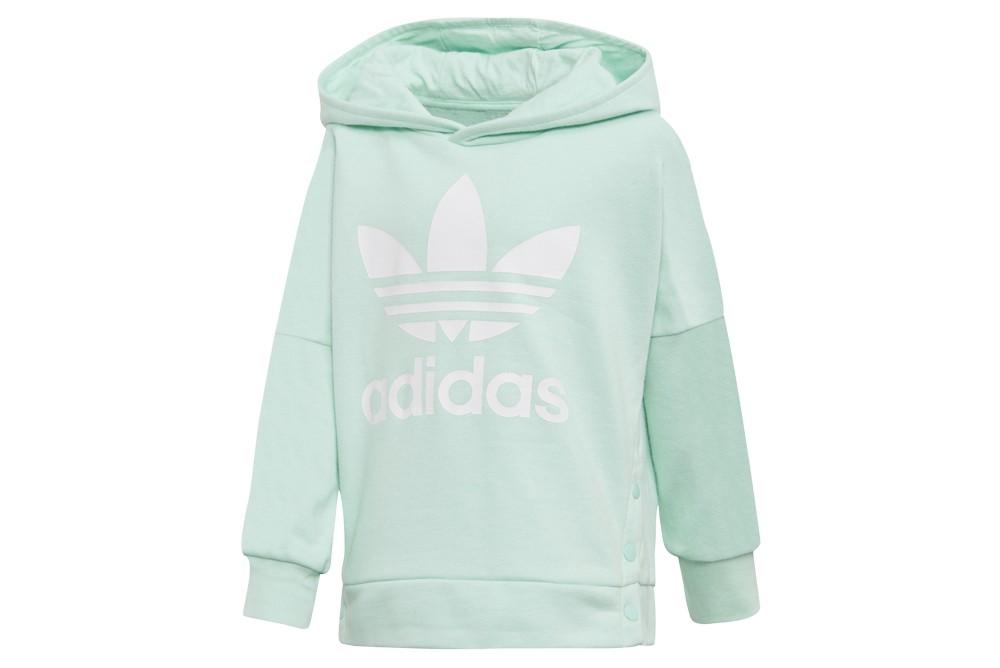 Sudadera Adidas l snap hoodie D98882 Brutalzapas