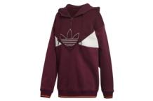 Sweatshirt Adidas clrdo og hoody dh3009 Brutalzapas