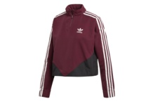 Chaqueta Adidas clrdo w sweater dh3022 Brutalzapas