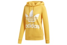 Sweatshirts Adidas Trefoil Hoodie DH3138 Brutalzapas