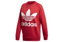 Sweat-Shirt Adidas Oversized Sweat DH3140 Brutalzapas